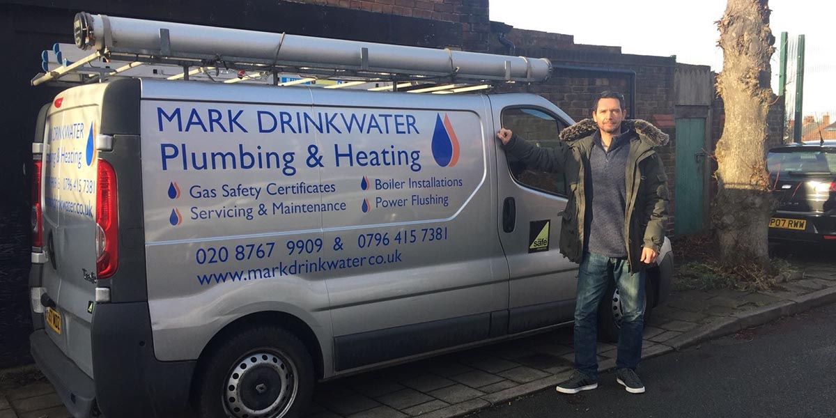 Plumbing Heating Chester SW London
